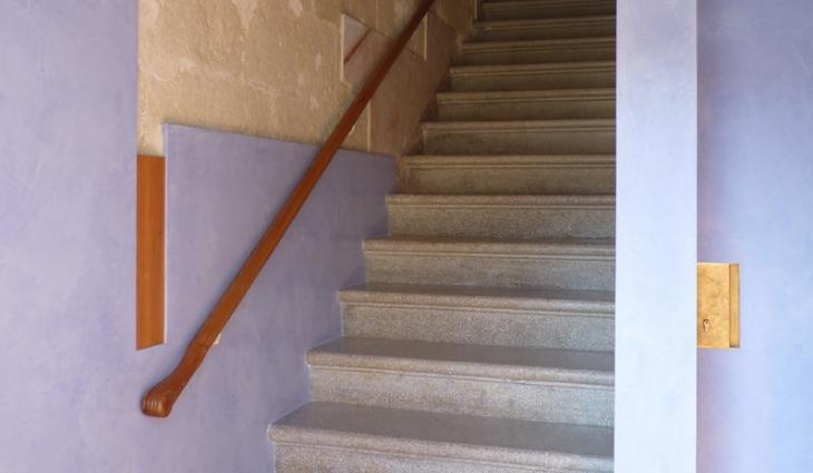 Xgorn s arquitecte barcelona ma for Oficina de treball renovacio