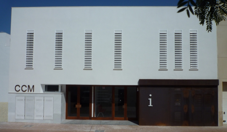Xgorn s arquitecte barcelona ma for Oficina habitatge barcelona